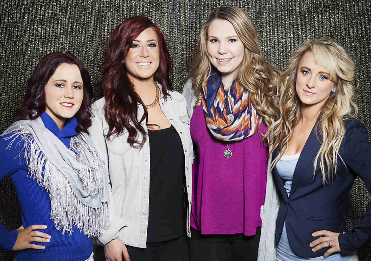 Teen Mom 2 To Air 90-Minute Finale on April 13!