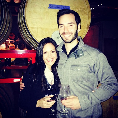 How Did Desiree Hartsock and Chris Siegfried Spend First Easter Together?