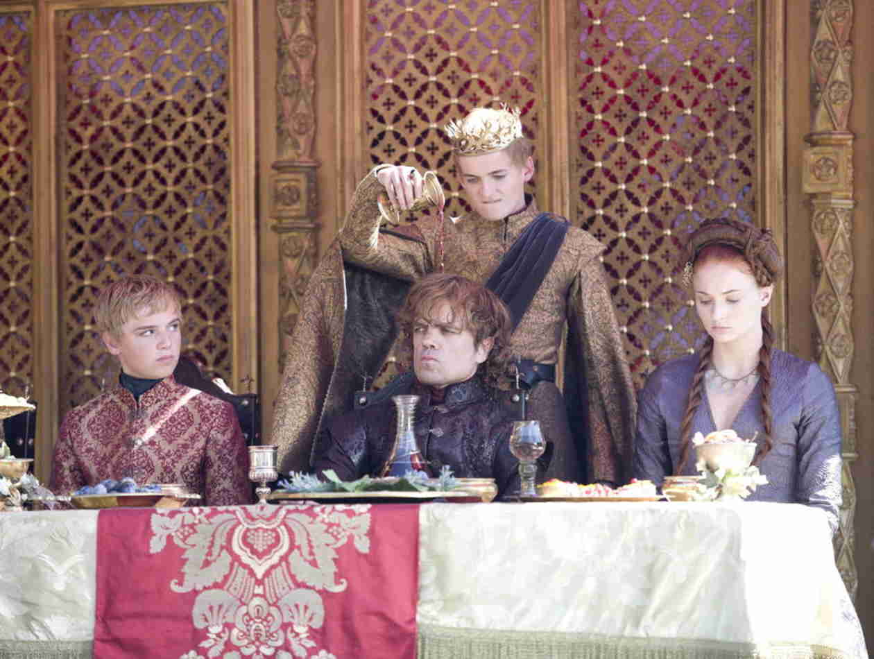Game of Thrones Season 4: Who Will Be King and Queen Now?
