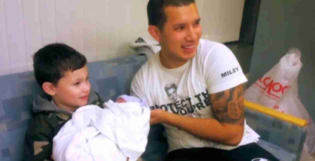 Kailyn Lowry Gives Birth to Lincoln — Watch the Sneak Peek! (VIDEO)