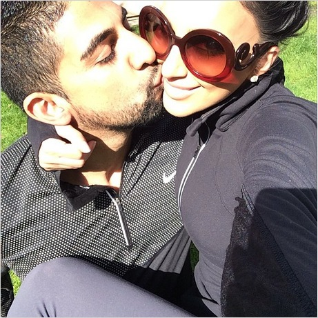 Shahs of Sunset Star Lilly Ghalichi Is Engaged — See Her HUGE Ring! (VIDEO)