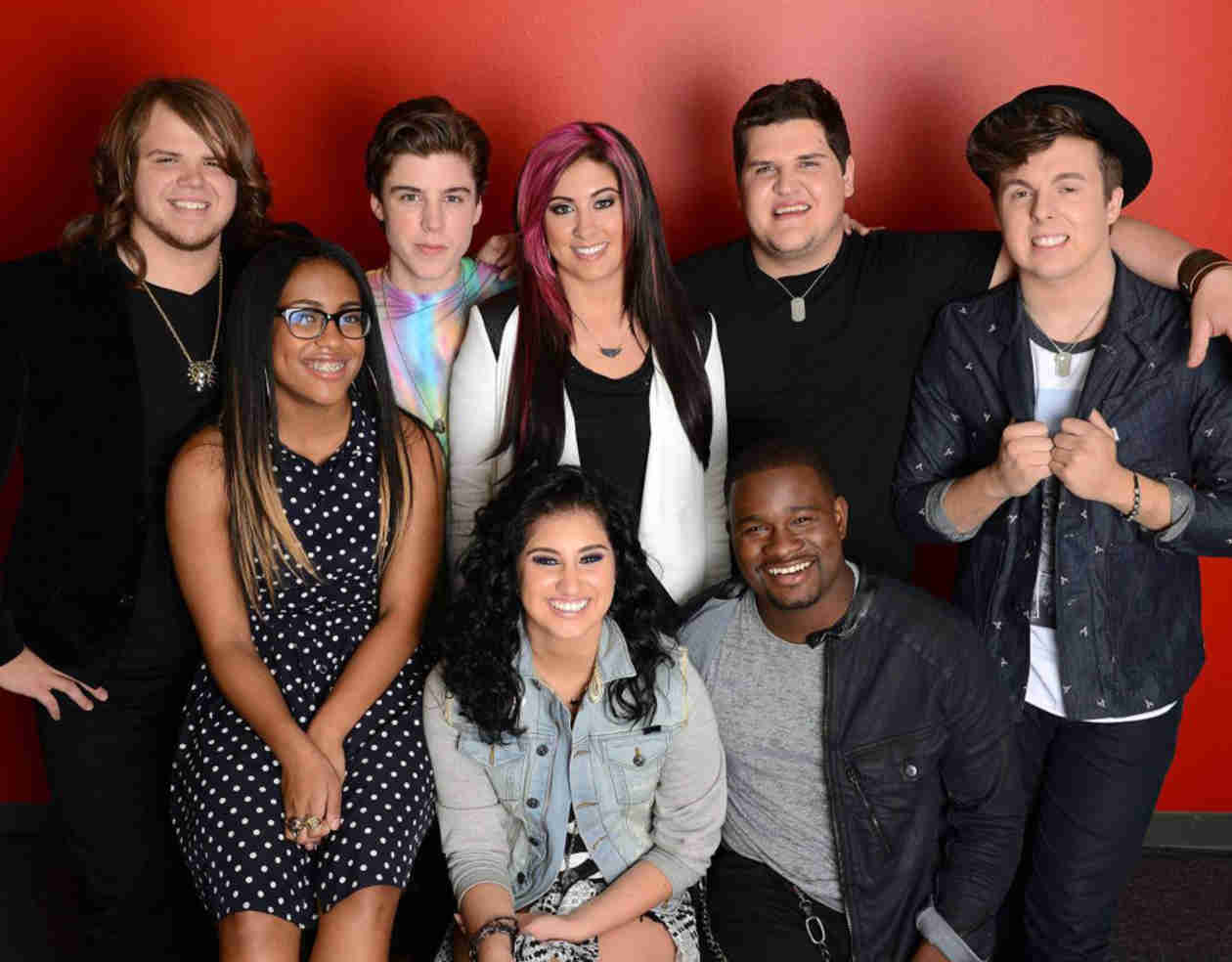 American Idol 2014: Who Went Home From the Top 8 — April 10, 2014