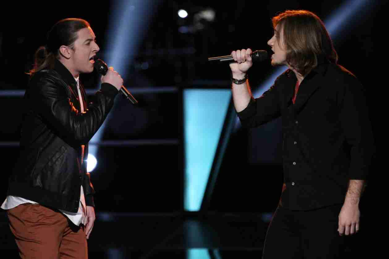 Watch Stevie Jo vs. Morgan Wallen on The Voice 2014 Season 6 Battle Rounds 2 (VIDEO)