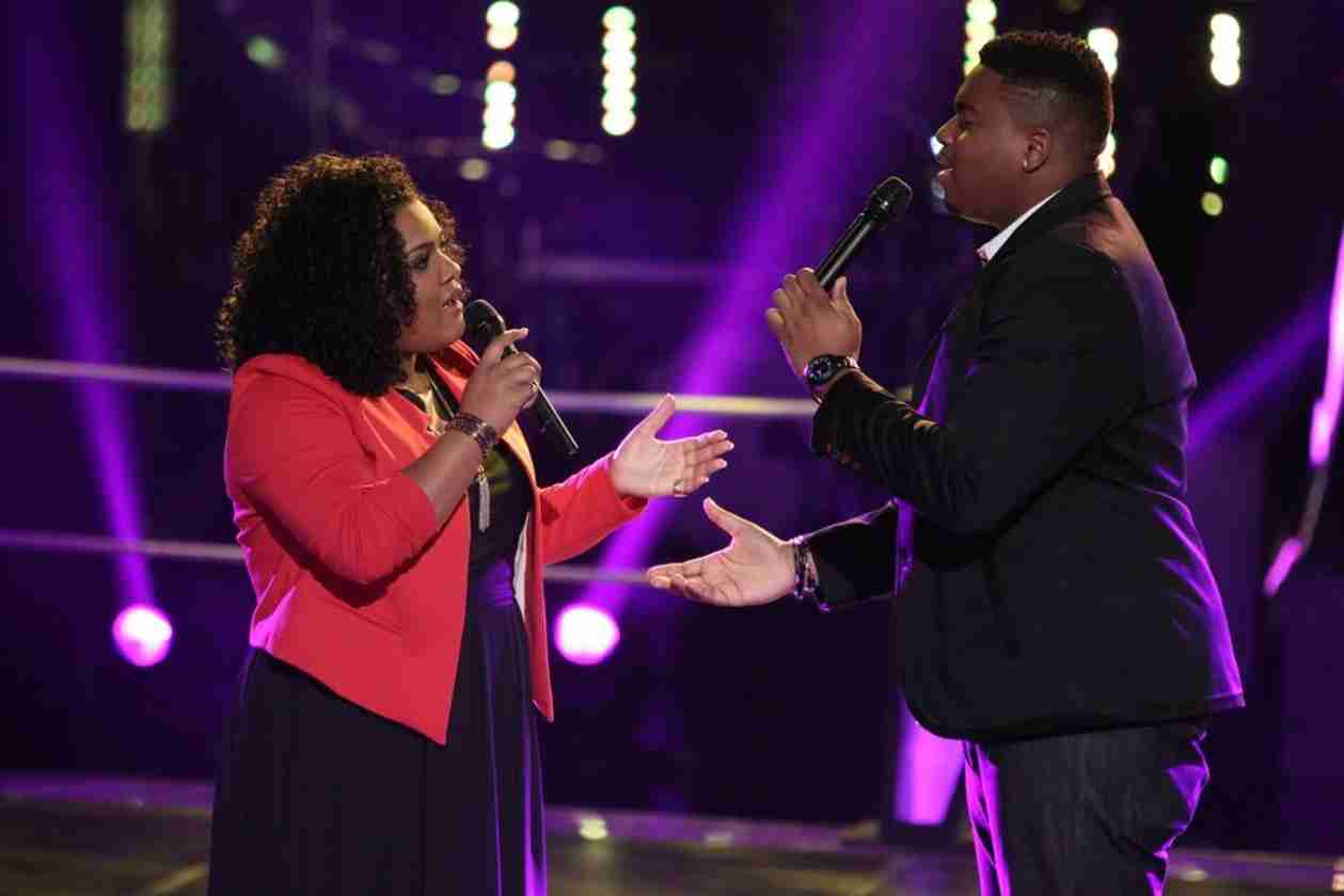 The Voice 2014: Best Performance From the Battle Rounds 2 — March 31 (VIDEO)