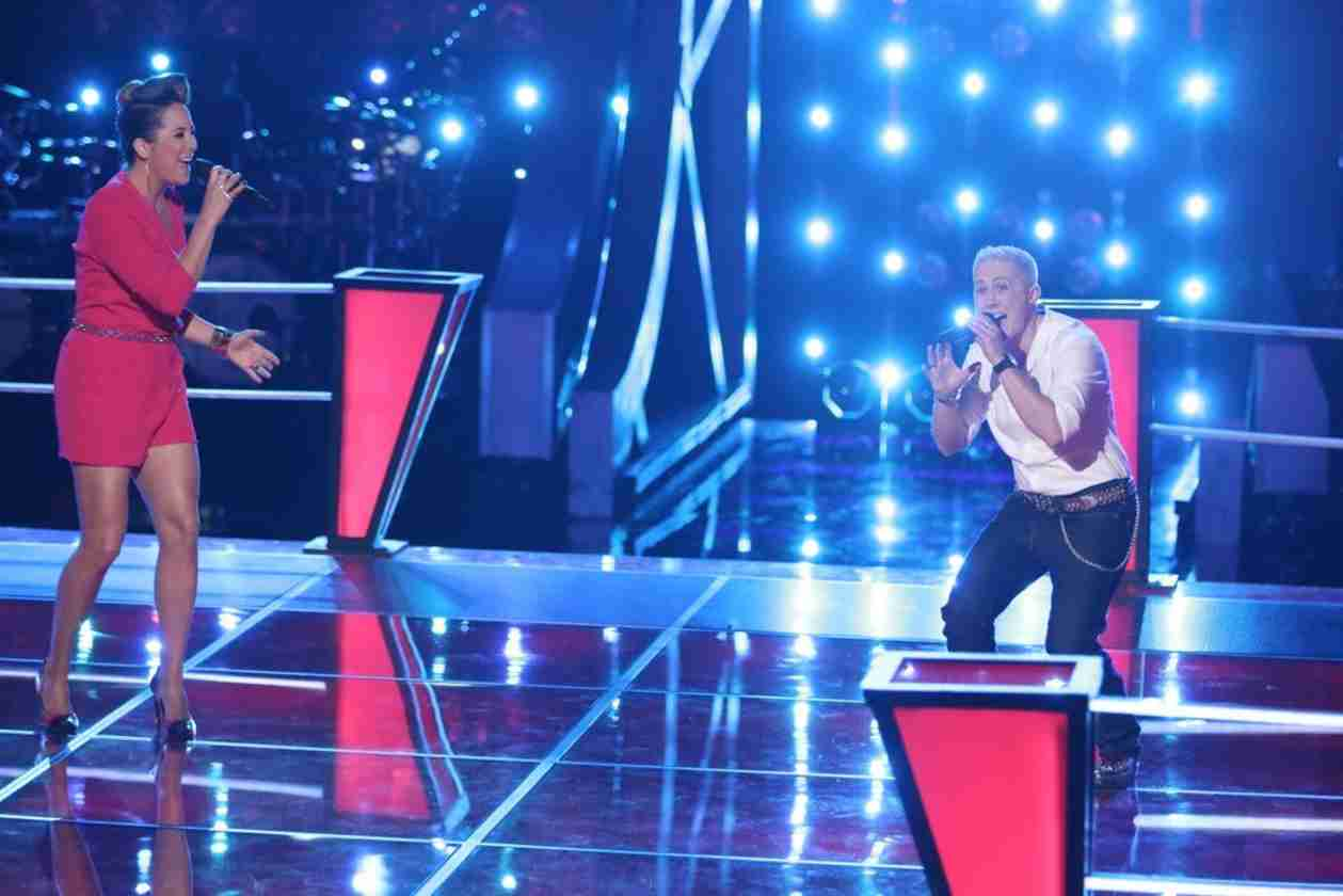 Watch All the Performances From The Voice 2014: Season 6 Battle Rounds, April 1, 2014 (VIDEOS)