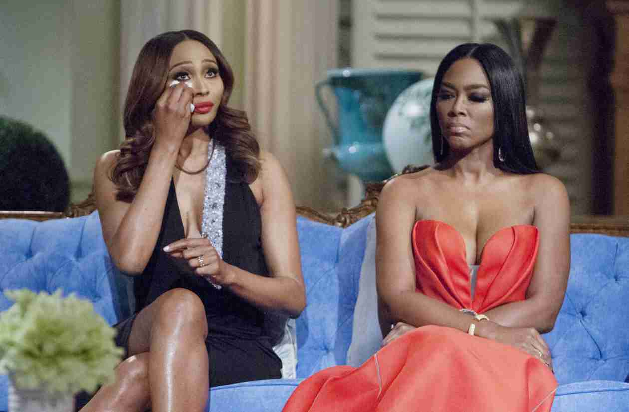 """Cynthia Bailey on End of NeNe Leakes Friendship: """"I Feel Sorry for Her"""""""