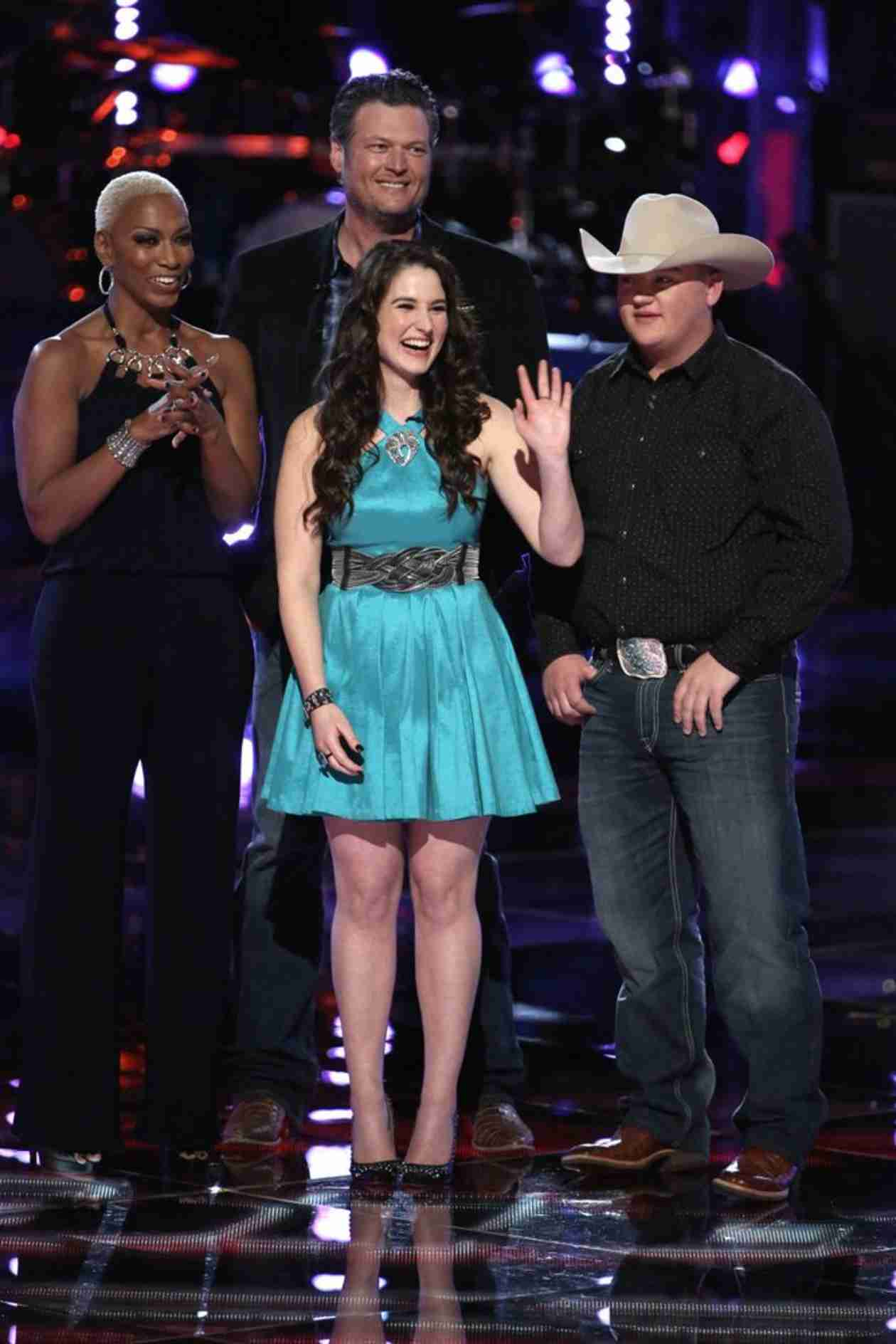 The Voice Season 6 Playoffs: Who Will Blake Shelton Take to the Live Shows?