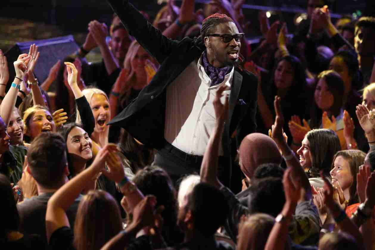 The Voice 2014: Best Performance From the Season 6 Live Shows — April 28, 2014