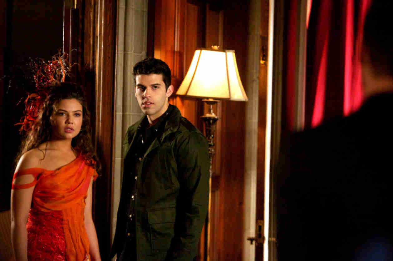 The Originals Spoilers: Will Josh Die or Will He Get a Love Interest?