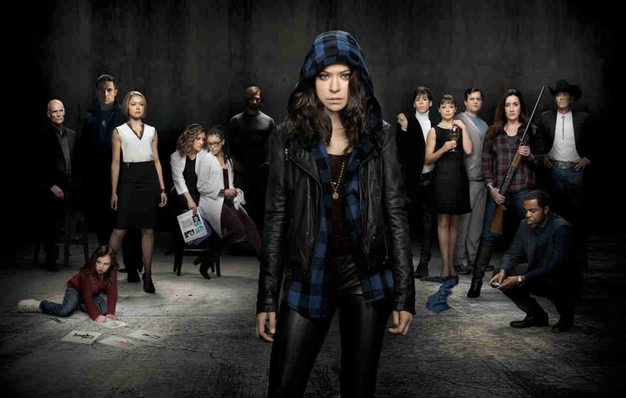 Orphan Black Speculation: Will Felix Become Sarah's Monitor?