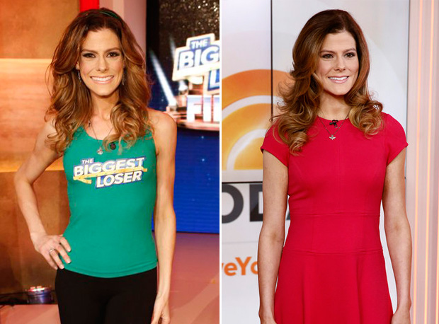 "Biggest Loser Rachel Frederickson Gained 20 Pounds — See Her ""Perfect Weight"" (VIDEO)"