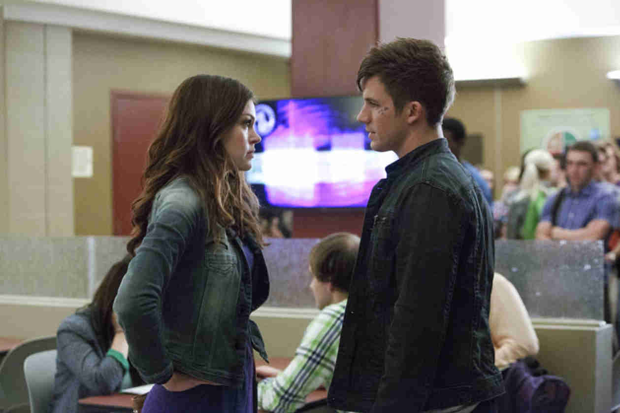 Star-Crossed Episode 10: Is Romery Already Over?! (PHOTOS)