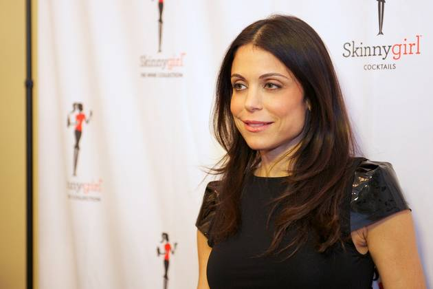 Bethenny Frankel Ordered to Pay $100K to Cover Jason Hoppy's Legal Fees