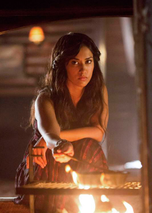 The Vampire Diaries Season 5: Characters We Want to See Come Back