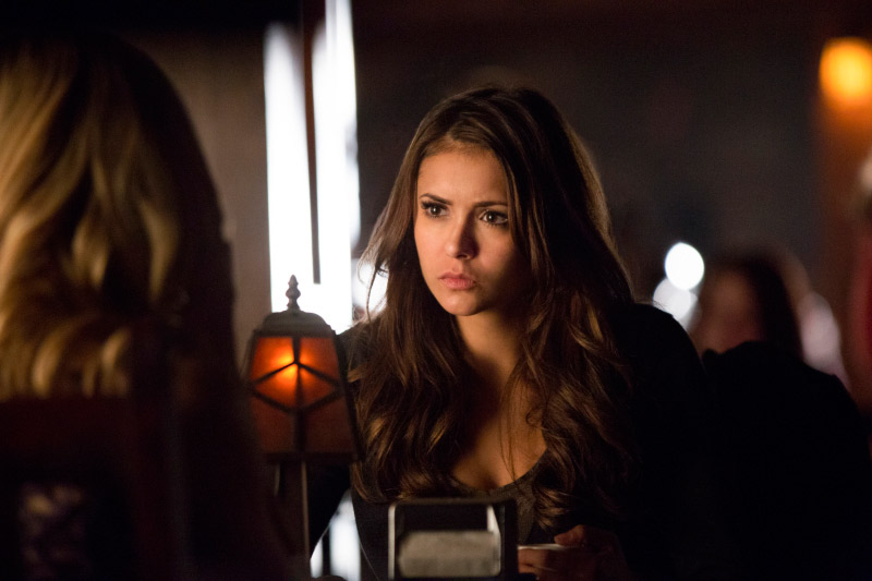 The Vampire Diaries Speculation: Which Ghost Will Haunt the Stefan and Elena?