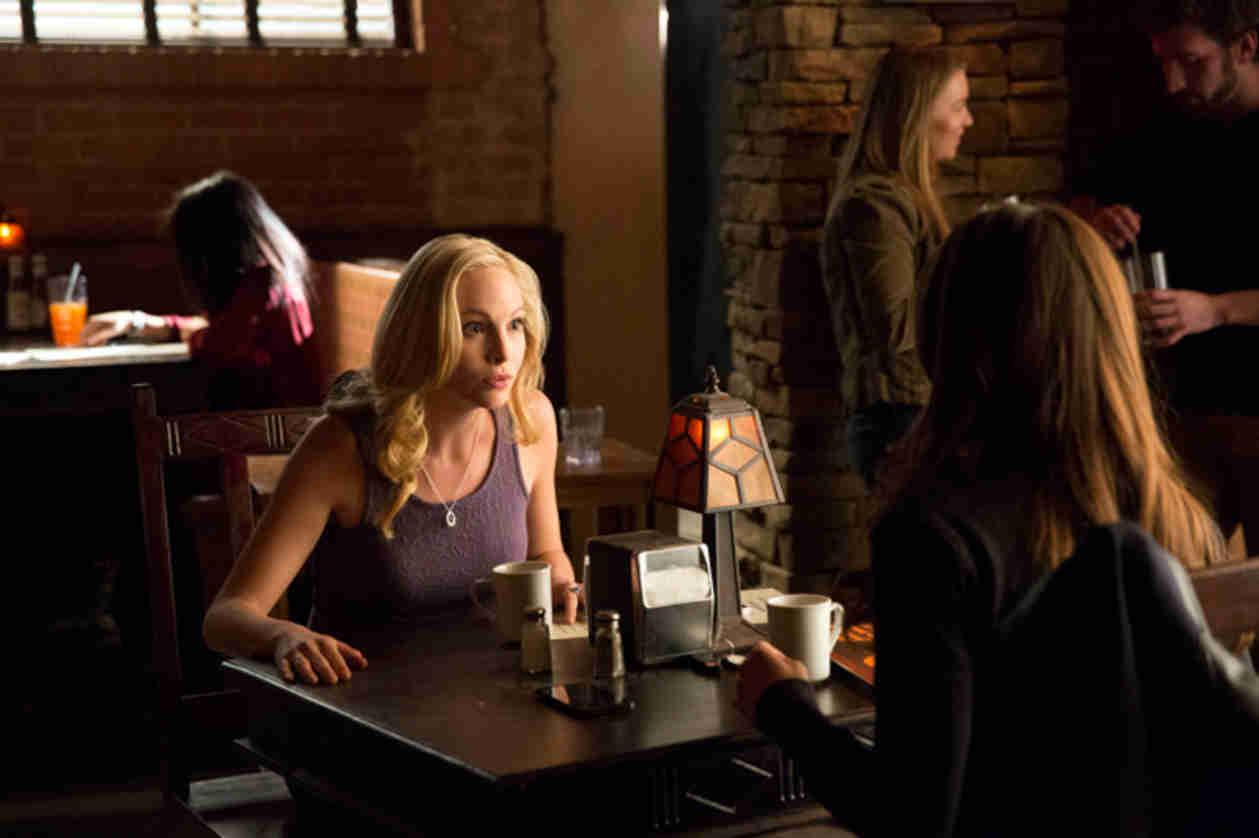 "The Vampire Diaries Logic Fails: Season 5, Episode 18 — ""Resident Evil"""