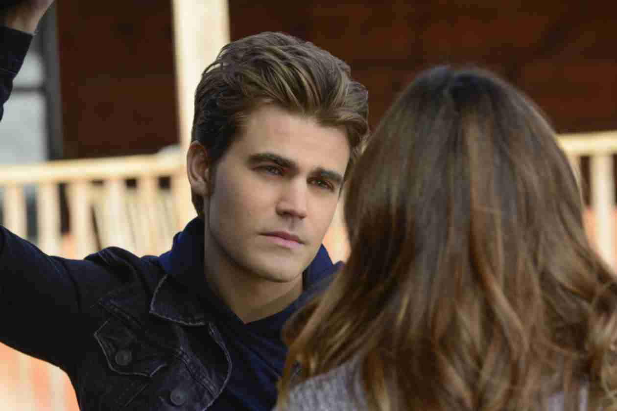 The Vampire Diaries Burning Question: Will Stefan Die?