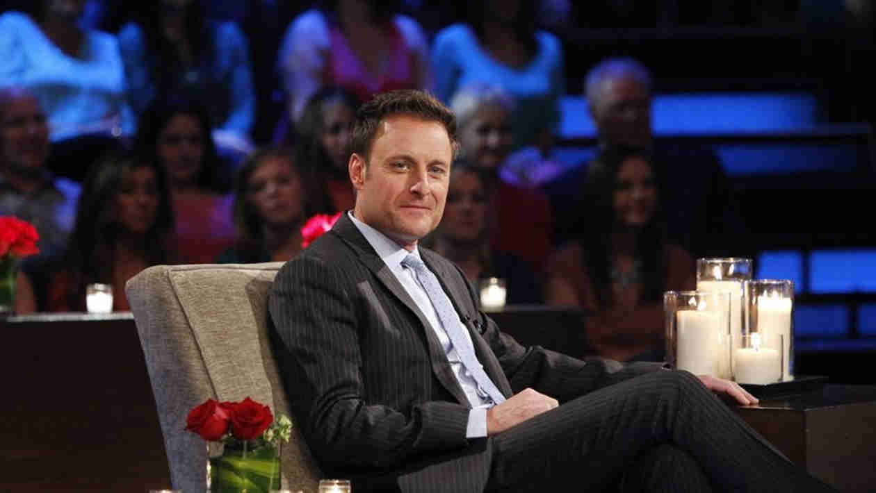Chris Harrison's Daughter Shares Her Dad's (Hilarious, Adorable) Dating Rule