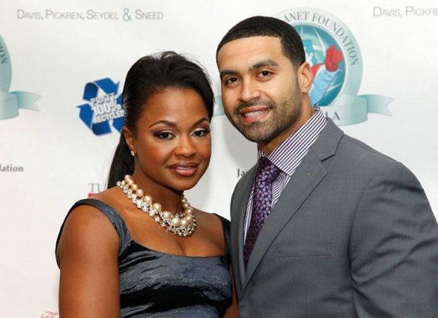 Did Phaedra Parks Make Apollo Nida Stop Hanging Out With Other Women?