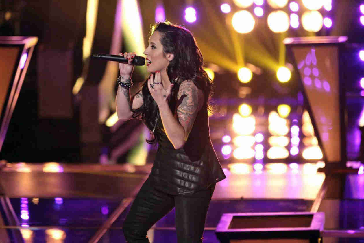 Watch All the Performances From The Voice 2014: Season 6 Battle Rounds, April 7, 2014 (VIDEOS)