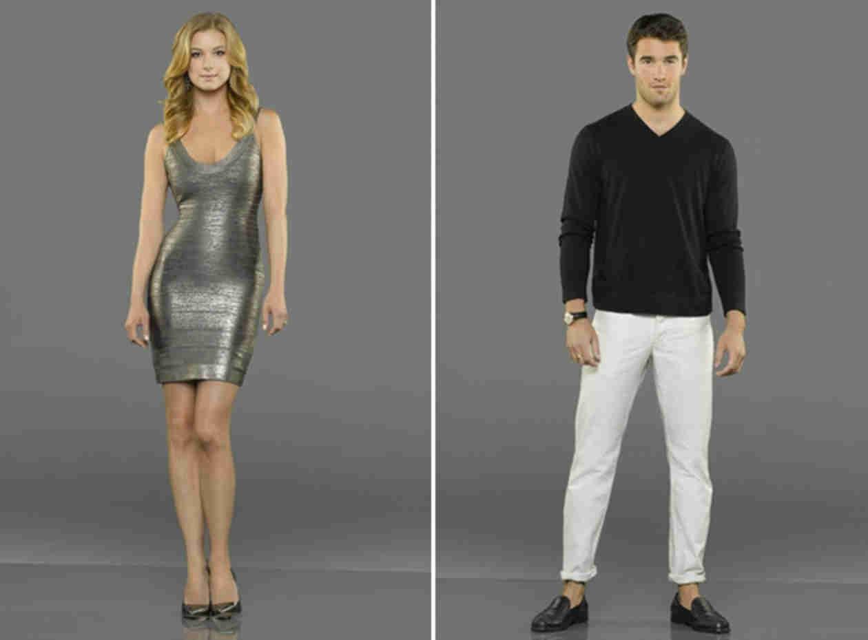Which Revenge Star Is Older: Emily VanCamp or Josh Bowman?