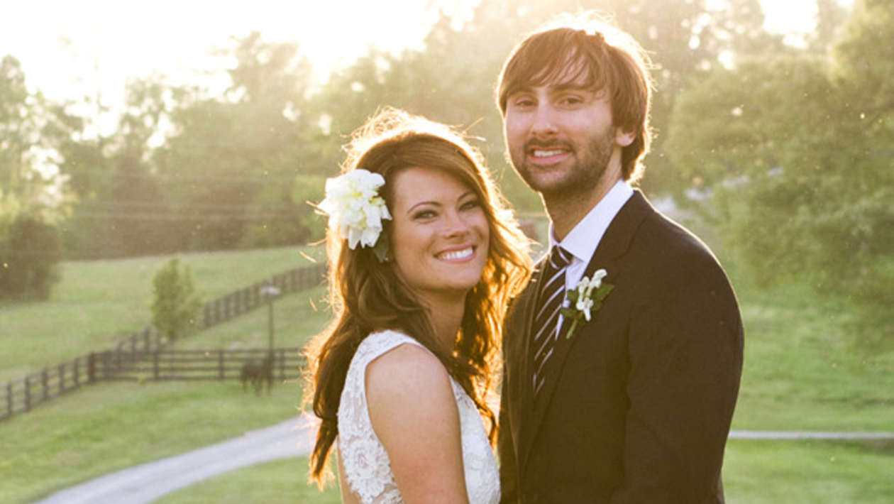 Lady Antebellum's Dave Haywood and Wife Welcome First Child! (UPDATE)