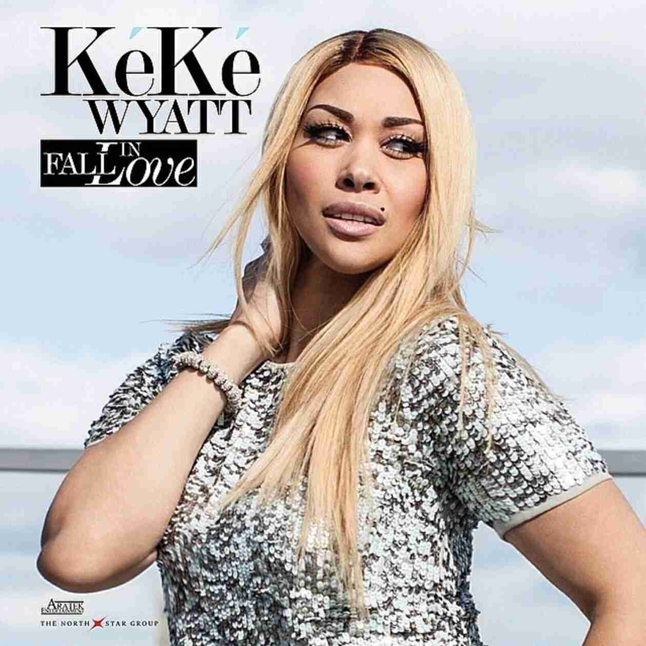 R&B Divas Atlanta Star KeKe Wyatt Drops Single From New EP (VIDEO)