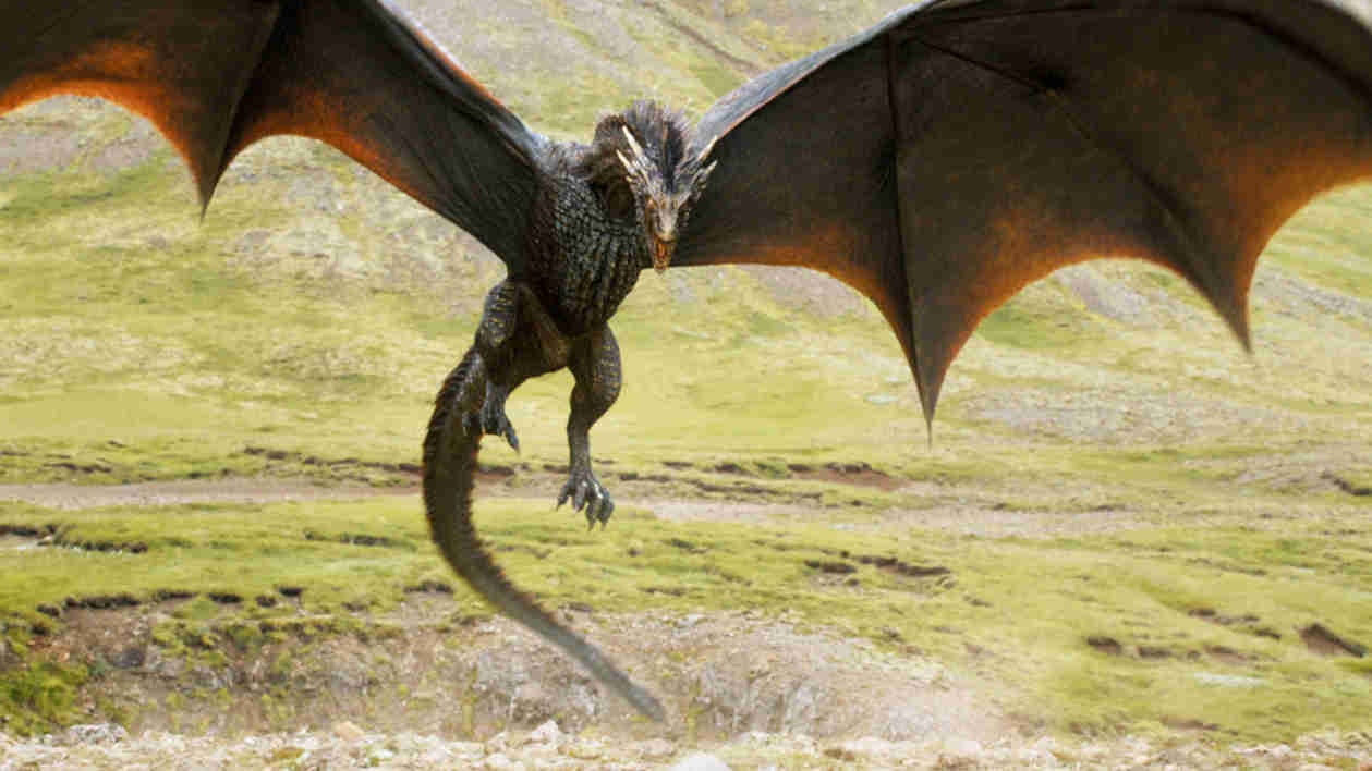 Game of Thrones Renewed For Seasons 5 and 6! (VIDEO)