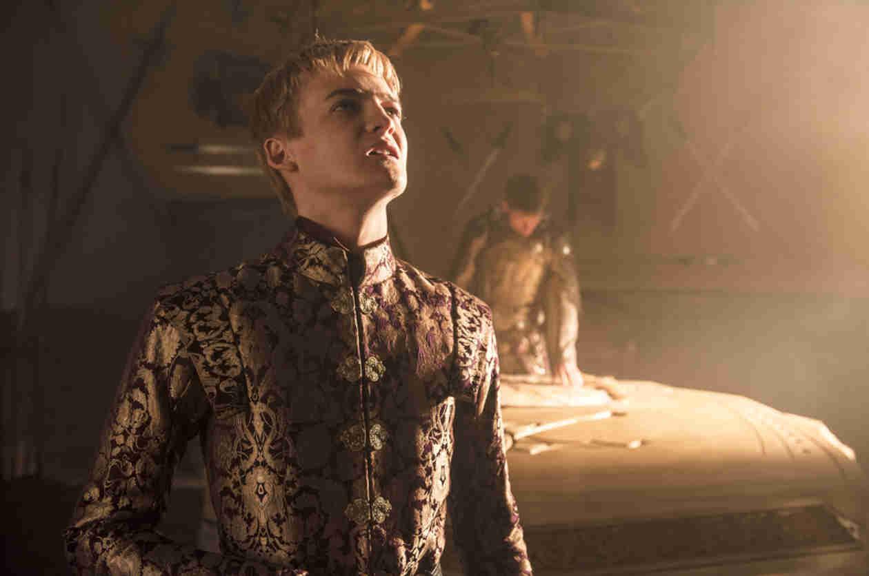 Joffrey Dies on Game of Thrones: 6 Reasons We're Happy