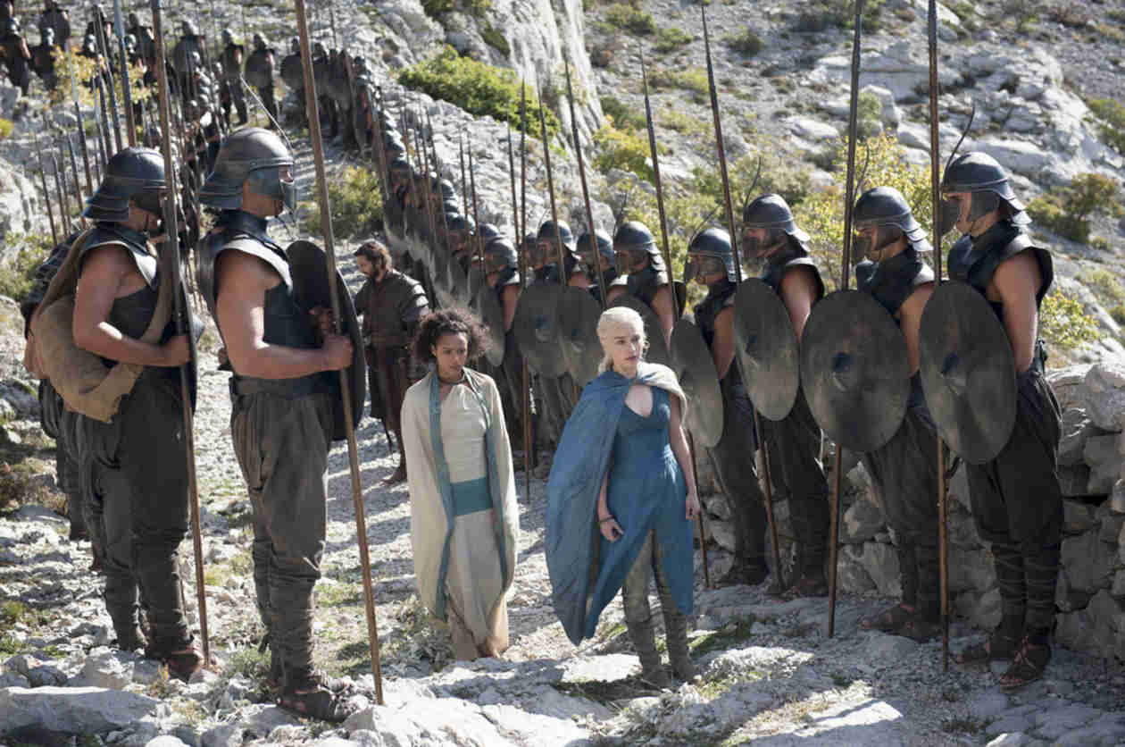 Game of Thrones: Cast Teases Season 4 (VIDEO)
