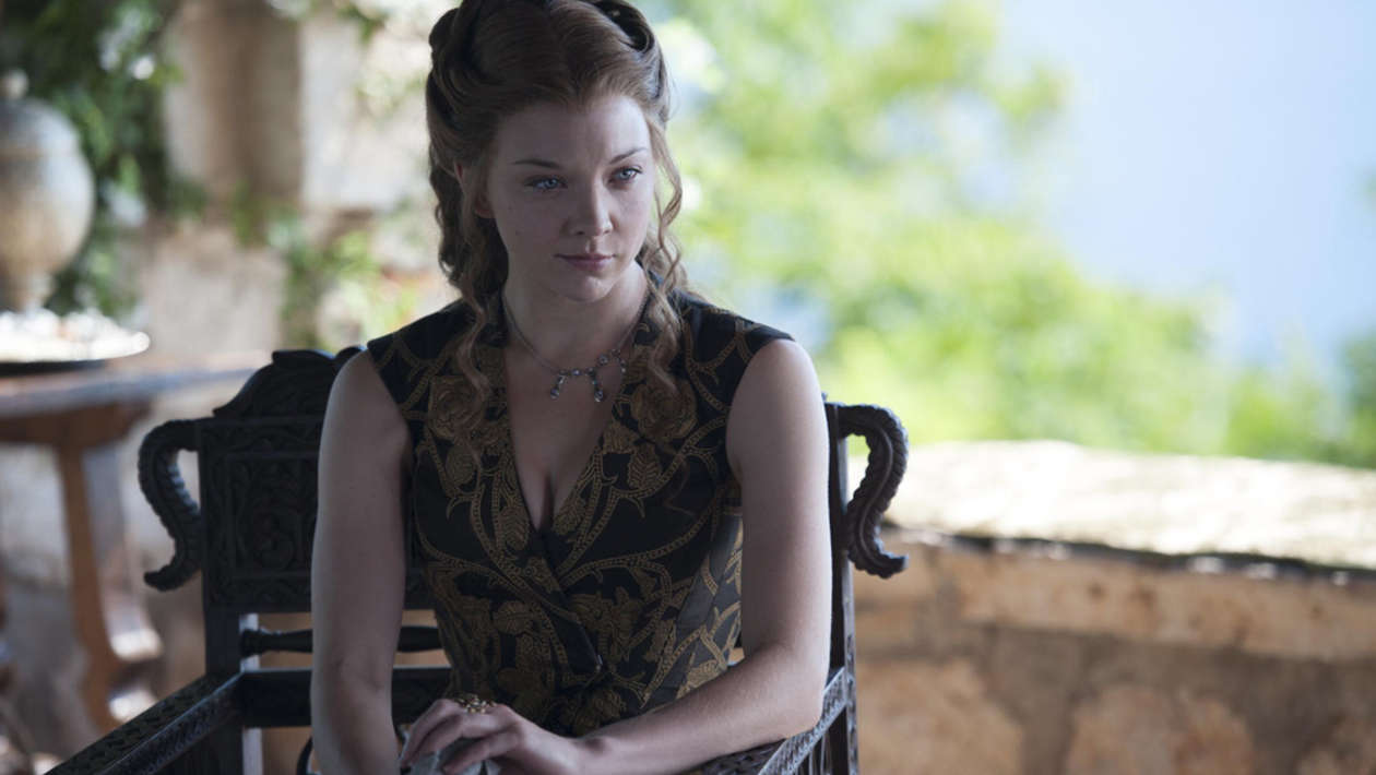 "Game of Thrones Season 4: Episode 3 Features ""One of the Best Speeches of the Series"""
