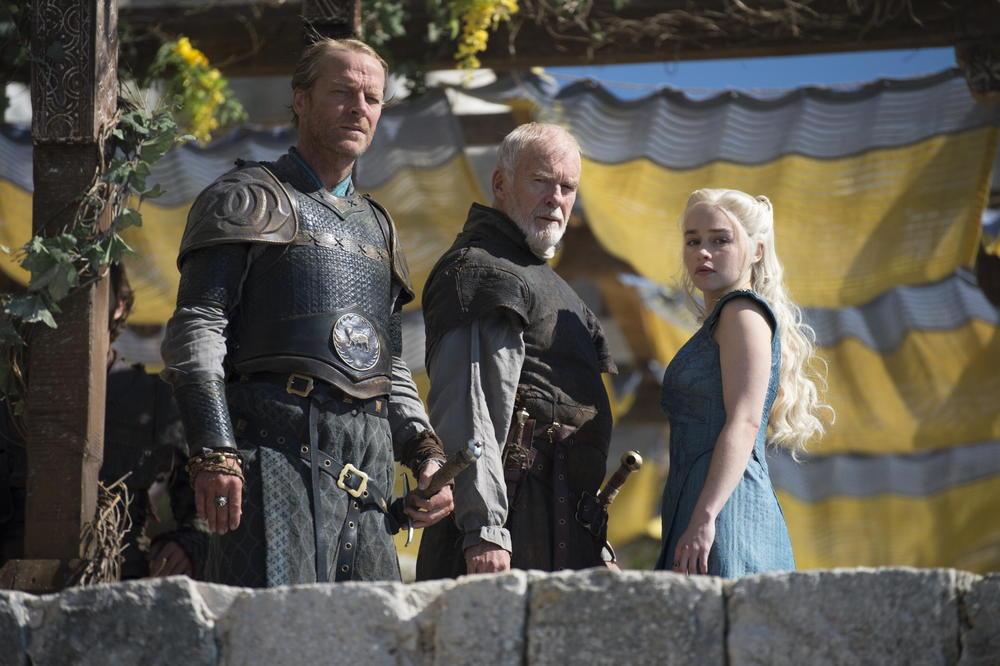 "Game of Thrones Recap: Season 4, Episode 4: ""Oathkeeper"""