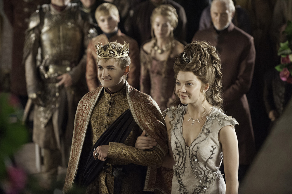 Game of Thrones Season 4, Episode 2: [Spoiler] is Dead!