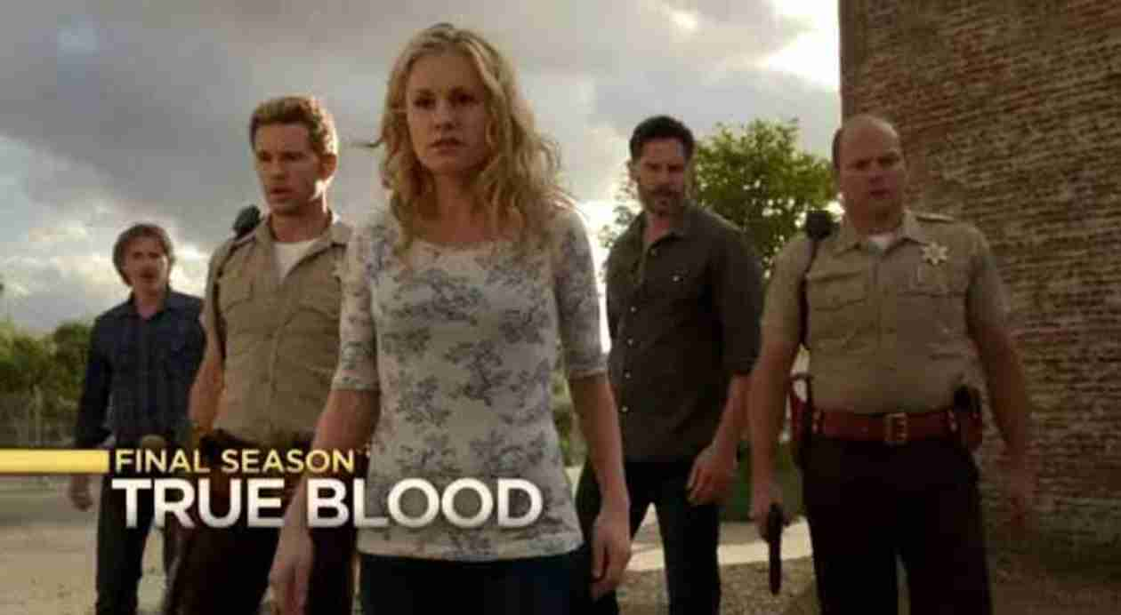 True Blood Season 7: Watch the First Footage From the Final Season! (VIDEO)
