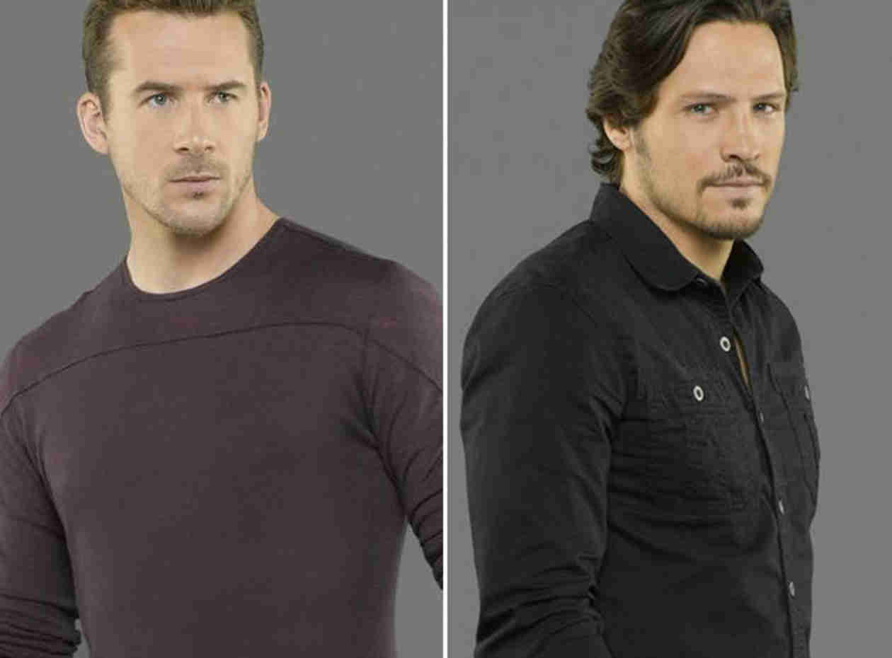 Who Does Emily Belong With on Revenge: Jack Porter or Aiden Mathis?