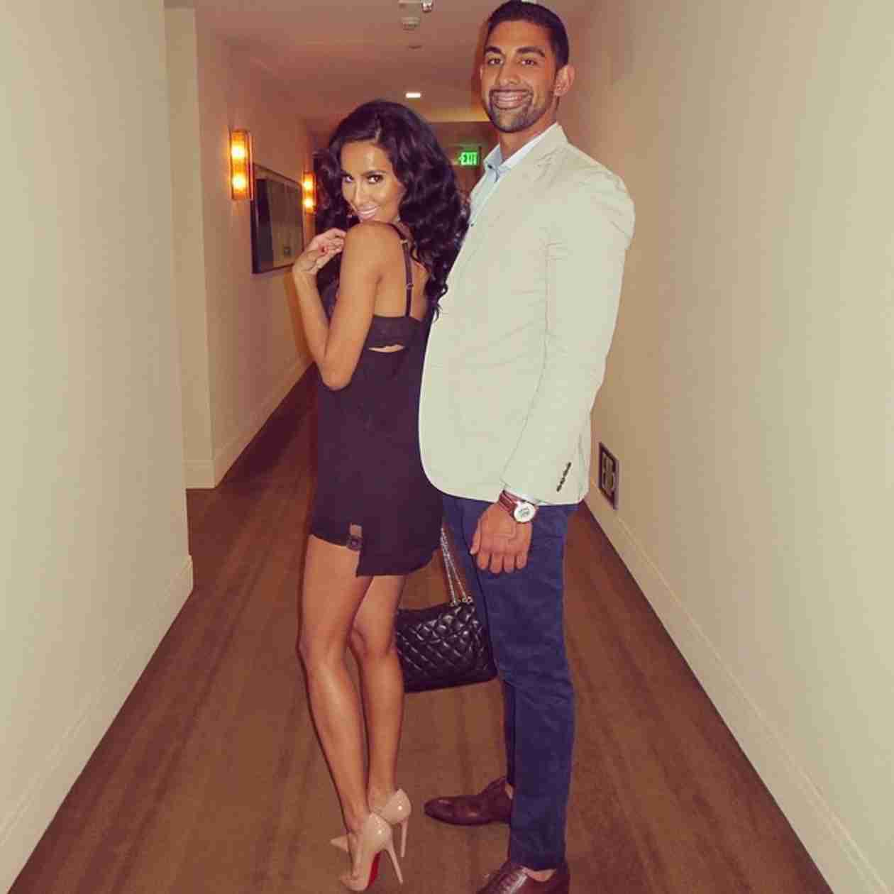 Shahs of Sunset's Lilly Ghalichi Talks Kids, Multiple Weddings, and Who's Invited!