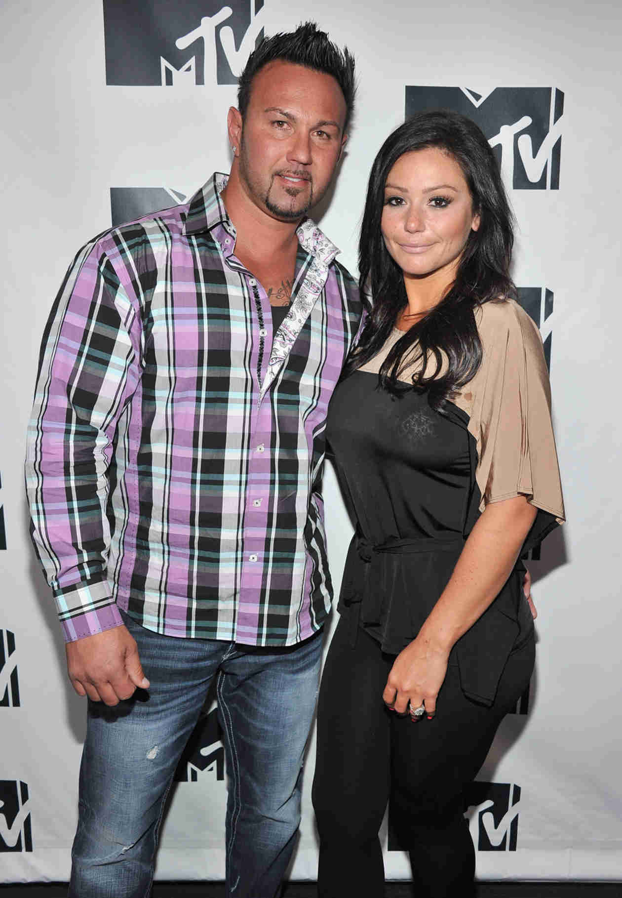 JWOWW Preps Her Daughter's Nursery — What Theme Did She Go With? (PHOTO)