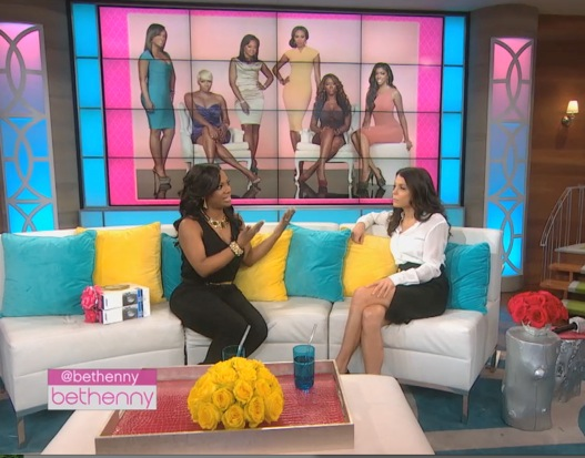 "Kandi Burruss: ""I Want to See Everybody Go to the Next Season"" of RHoA (VIDEO)"