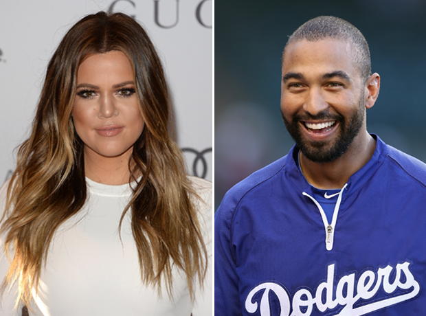 Is Khloe Kardashian Into Baseball Player Matt Kemp Instead of French Montana? — Report