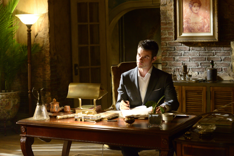The Originals Sneak Peek: Season 1, Episode 19 — Mommy Issues (VIDEO)