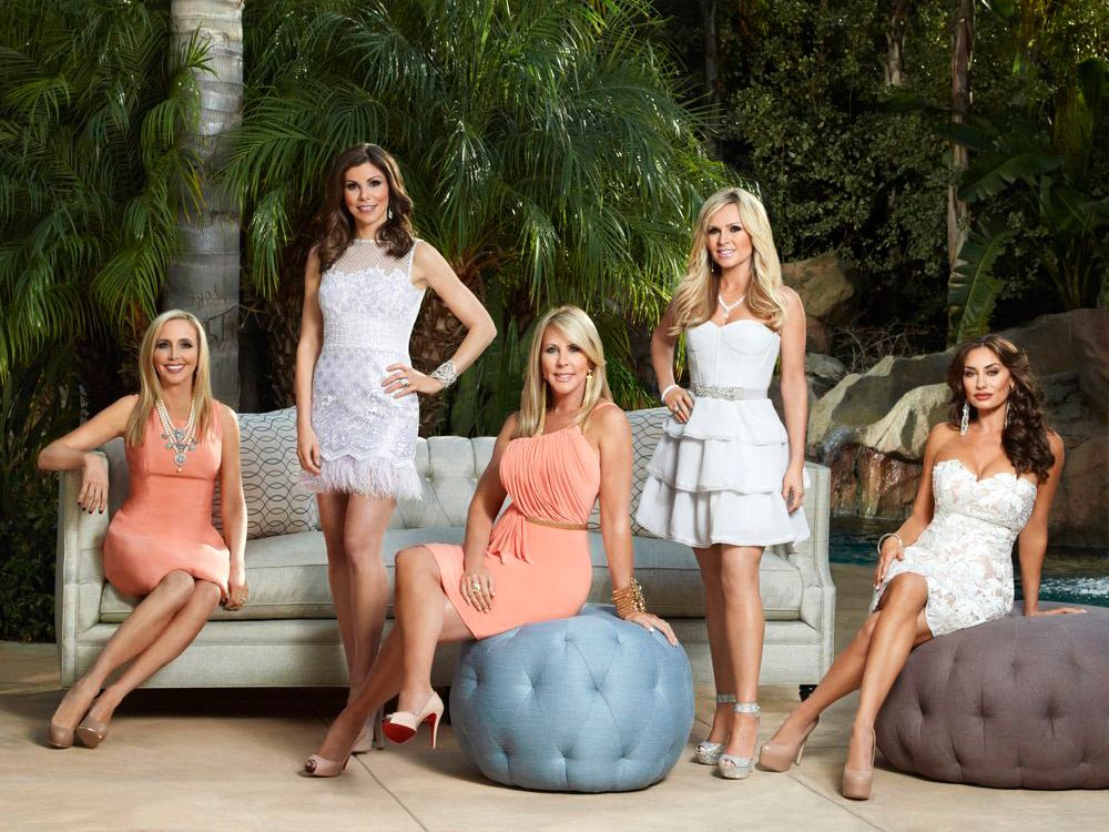 The Real Housewives of Orange County Season 9: Who Has the Best Tagline?