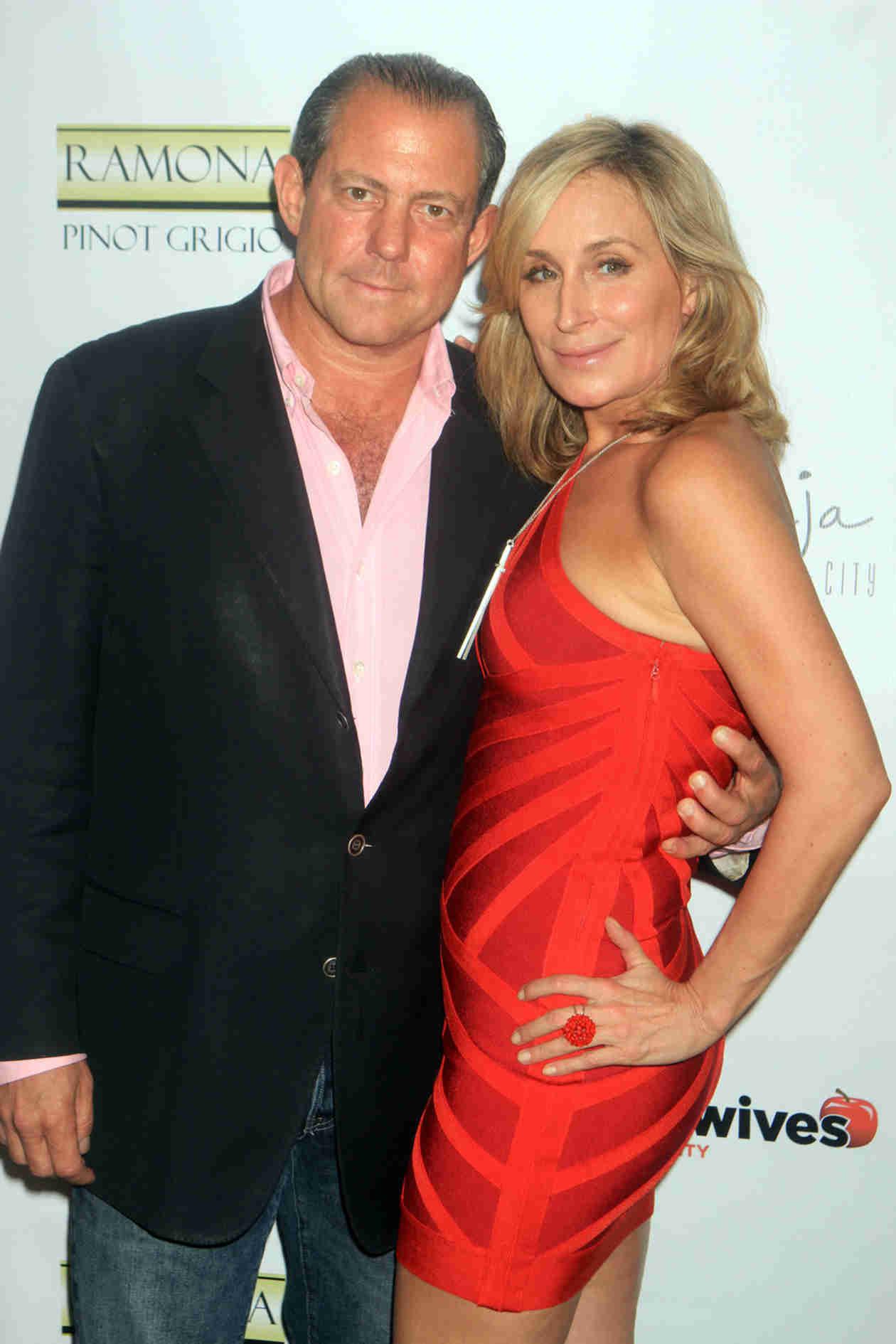 Aviva Drescher's Ex Harry Dubin — How Much Is He Worth?