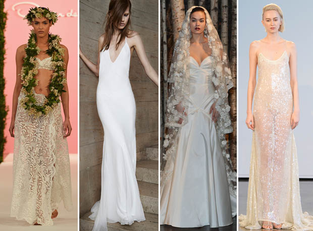 Whitney Port Reveals her Final Wedding Dress Picks — Which Will She Wear?