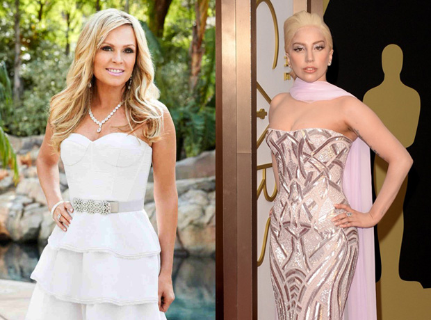 """Why Is Tamra Barney """"Upset"""" With Lady Gaga?"""