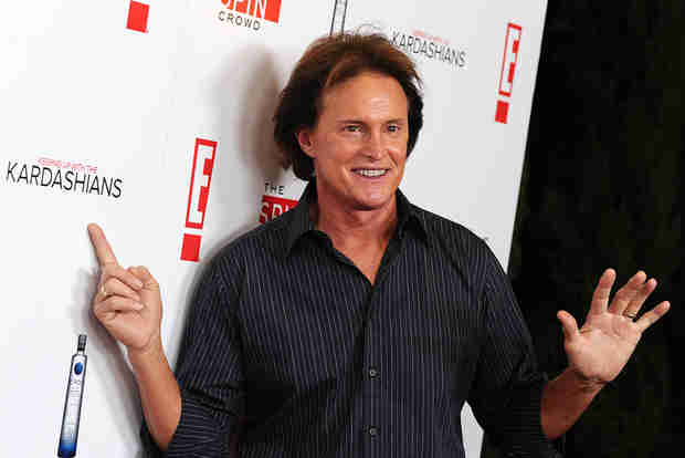 Is Bruce Jenner Having a Relationship With Cher?
