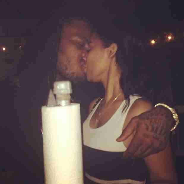 Tammy Rivera Slams Claims That Waka Flocka Flame Is Cheating (PHOTOS)