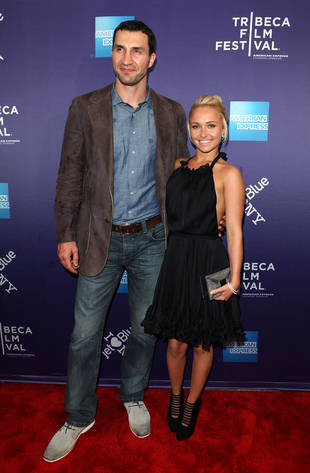 Why Is Hayden Panettiere's Wedding on Hold? (VIDEO)
