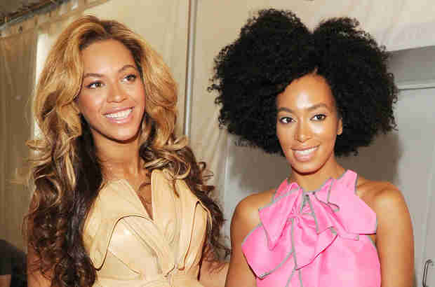 Beyonce Warns Solange: I Will Side With Jay-Z in Any Future Fights — Report