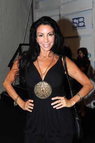 Danielle Staub Doesn't Have to Pay Sex Tape Lawsuit Debt — Report