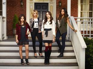 "Marlene King Hints at the End of Pretty Little Liars: ""We Can End It Whenever We Want"""